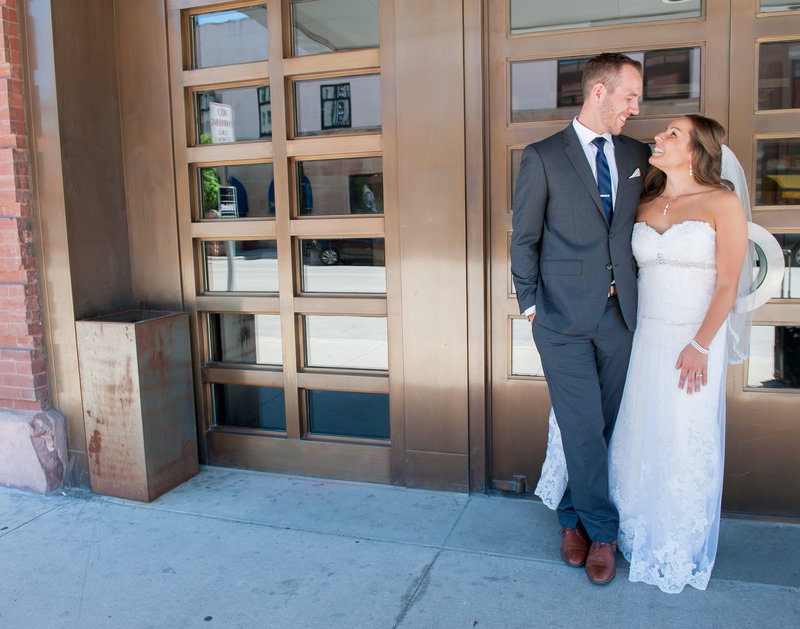 Hotel Donaldson Wedding Venue in Fargo Hodo Kris Kandel photography (4)