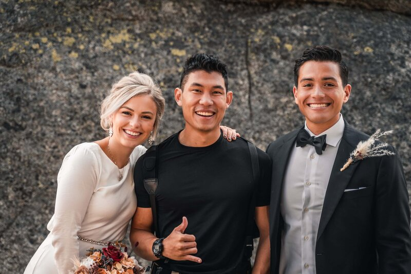 yosemite elopement taft point half dome wedding california photographer-162