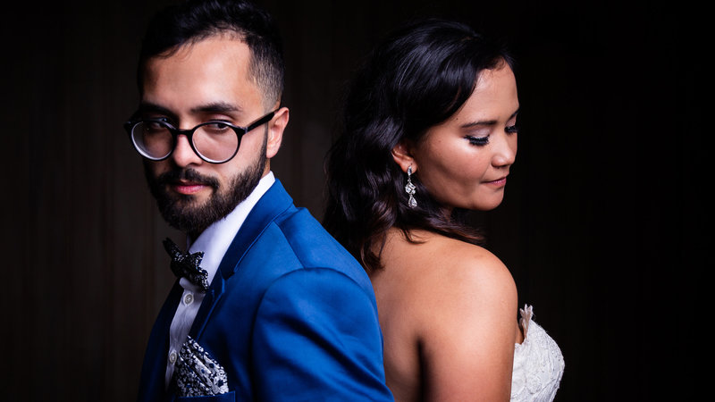 Toronto, Vaughan, Brampton Wedding Videographer - Aperture Lane