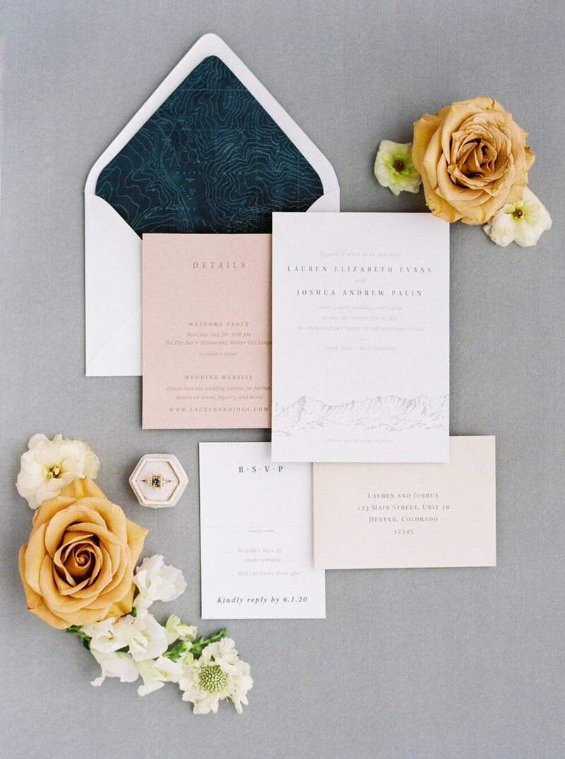 Refined and Organic Wedding in the Heart of Colorado_0037