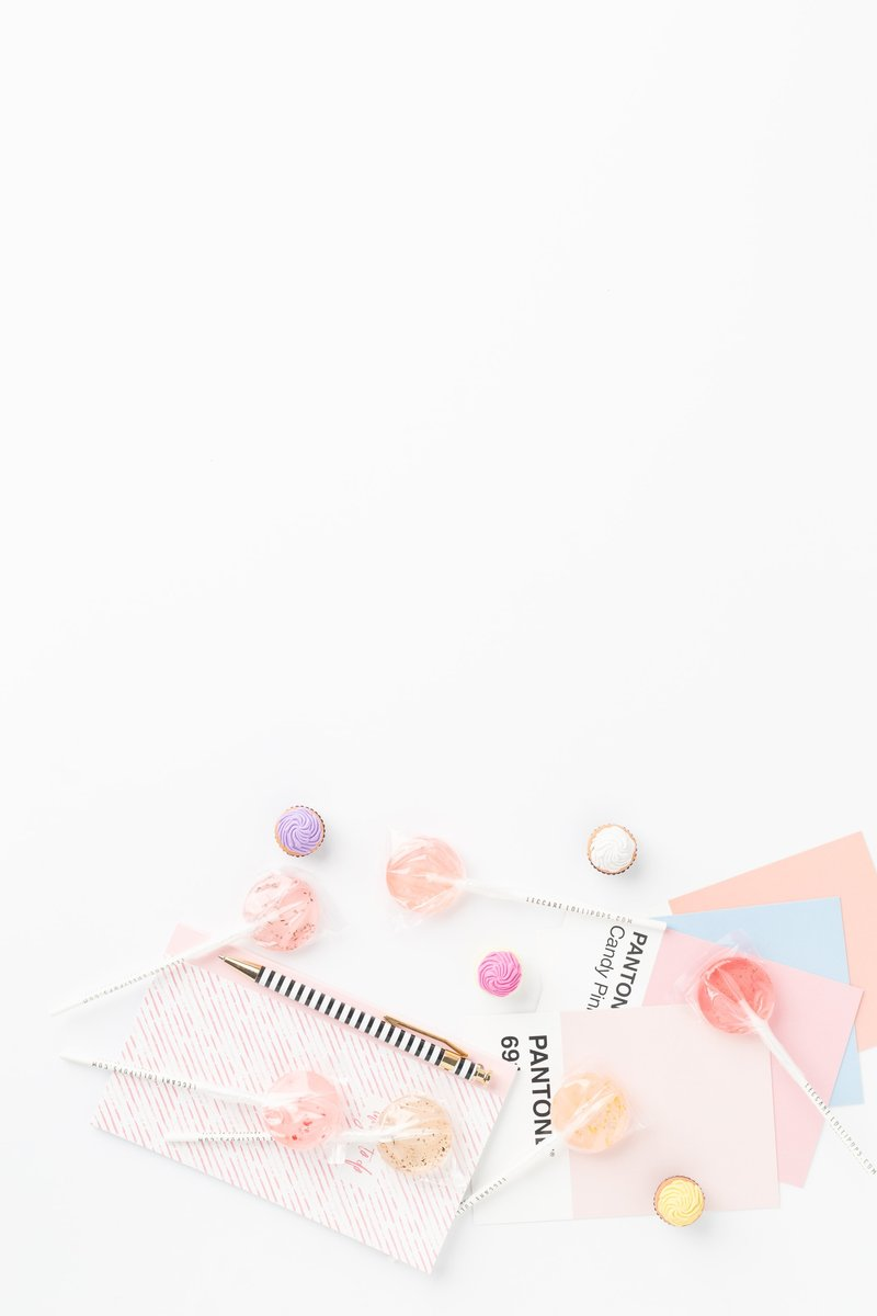 Atelier21 Co - Sweet Office - Flatlays-3