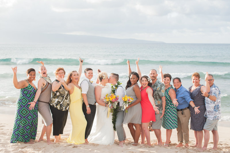 Maui Beach Wedding Packages 3