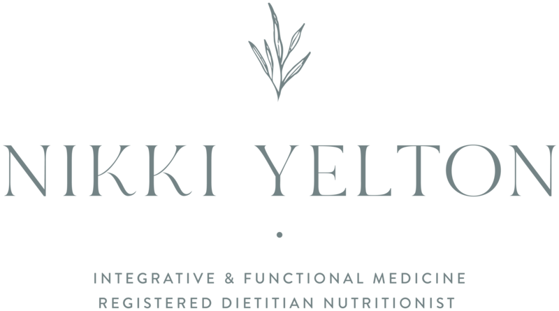Nikki Yelton Integrative Functional Medicine Registered Dietitian Nutritionist Health Wellness4