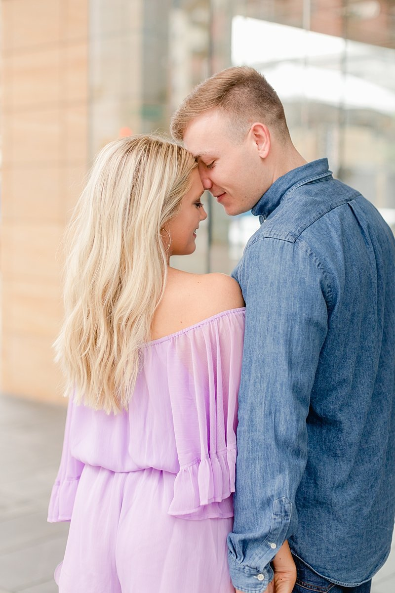 Downtown Austin Engagement Session Holly Marie 47