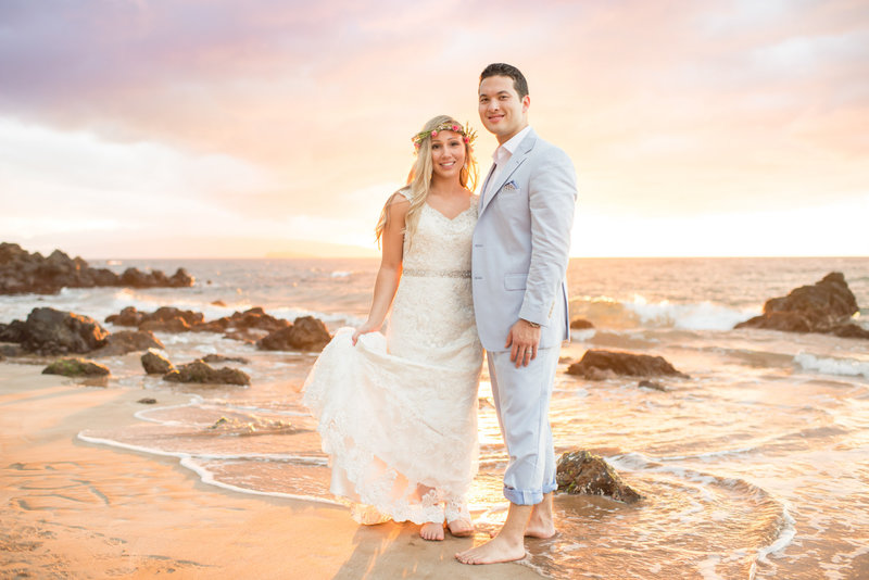 Maui wedding questions