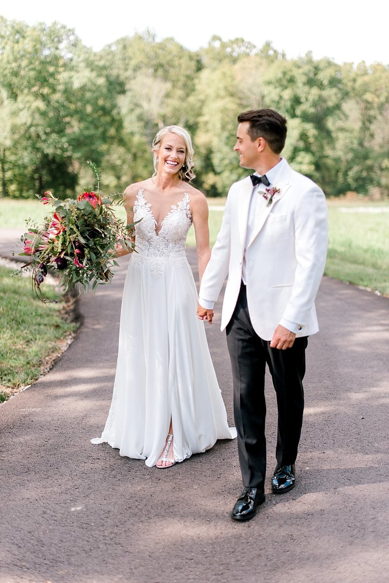 Bloomington, Indiana Wedding Venue | The Wilds Venue