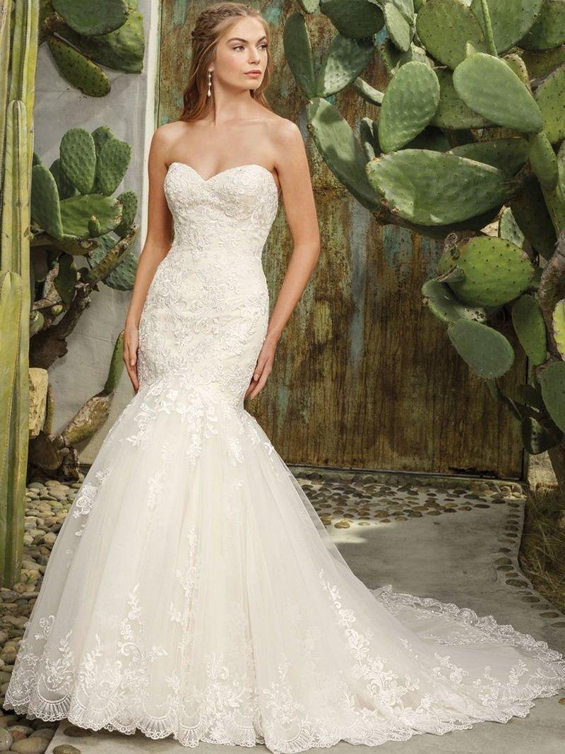 Wedding Gowns - La Blanca Bridal Boutique