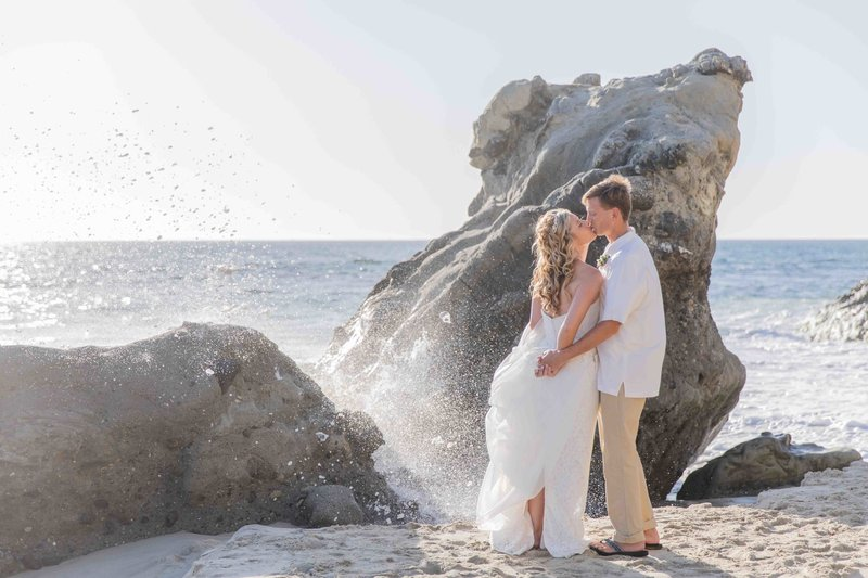 la casa del camino laguna beach wedding