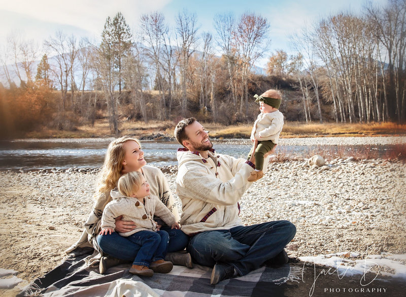 missoula family photographer