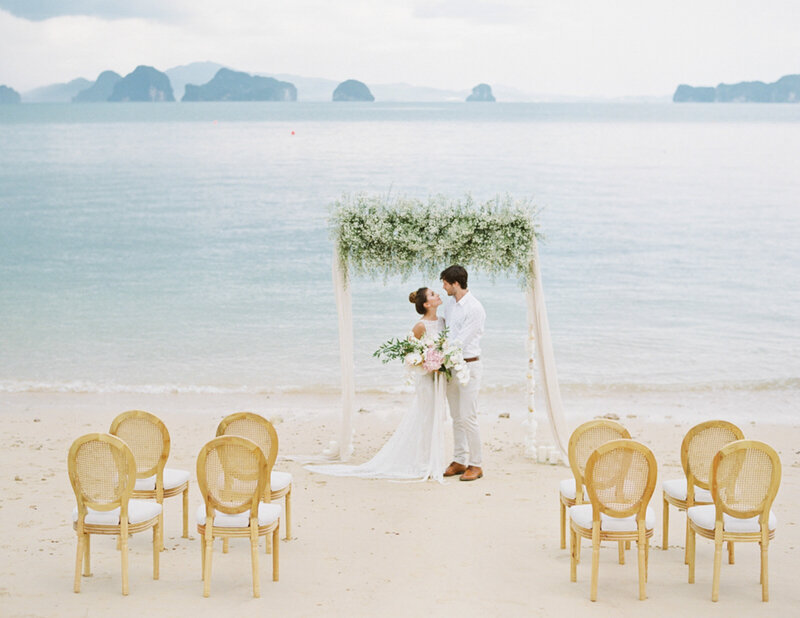 00228- Koh Yao Noi Thailand Elopement Destination Wedding  Photographer Sheri McMahon-2