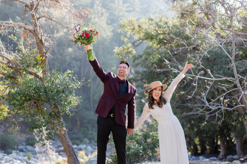 Mt. Baldy Elopement, Mt. Baldy Styled Shoot, Mt. Baldy Wedding, Forest Elopement, Forest Wedding, Boho Wedding, Boho Elopement, Mt. Baldy Boho, Forest Boho, Woodland Boho-7
