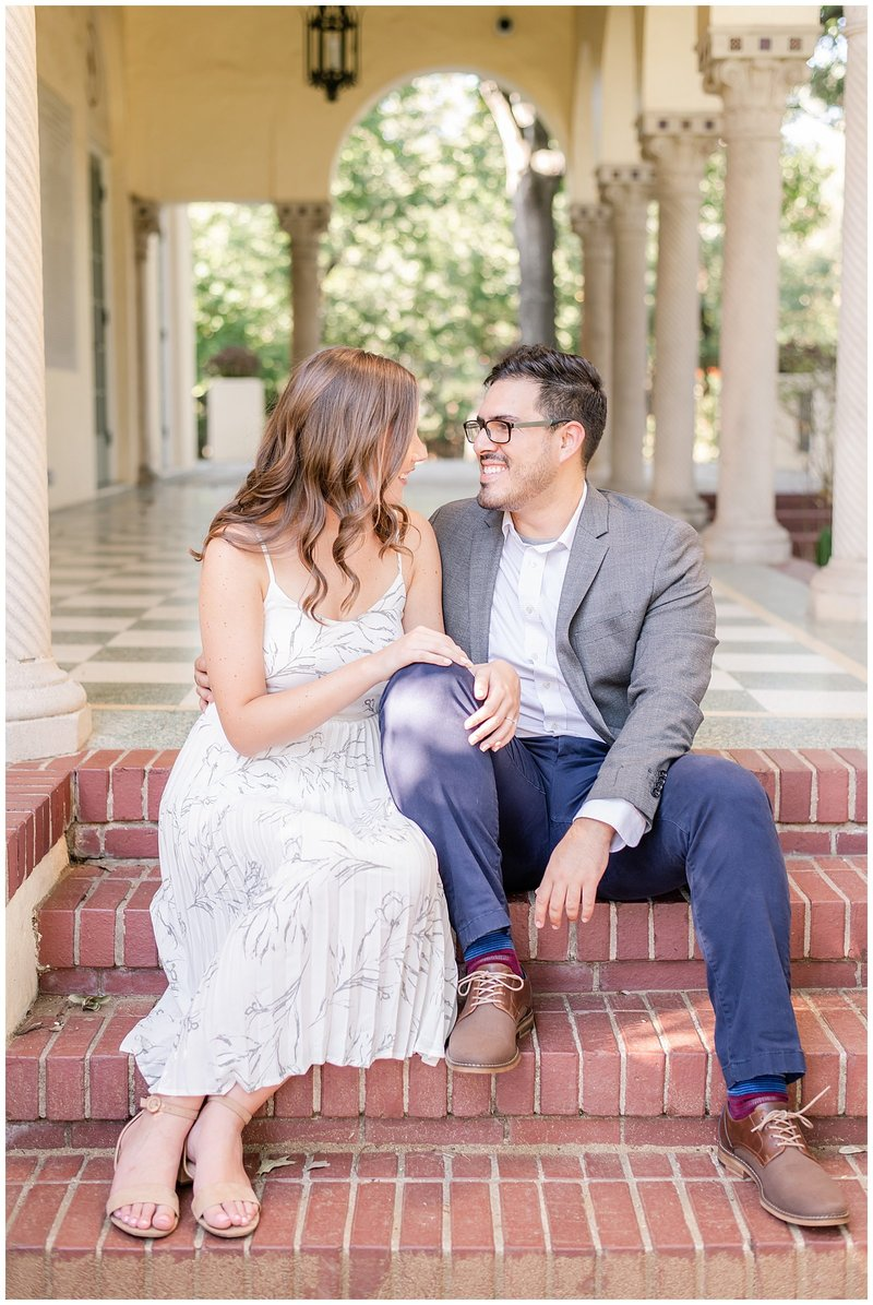Melissa & Arturo Photography | Alyssa & Albert 14