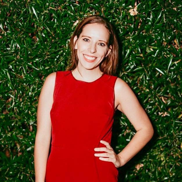 Caitlin Akers - PHX Girls Night Out - Phoenix Girls Night Out
