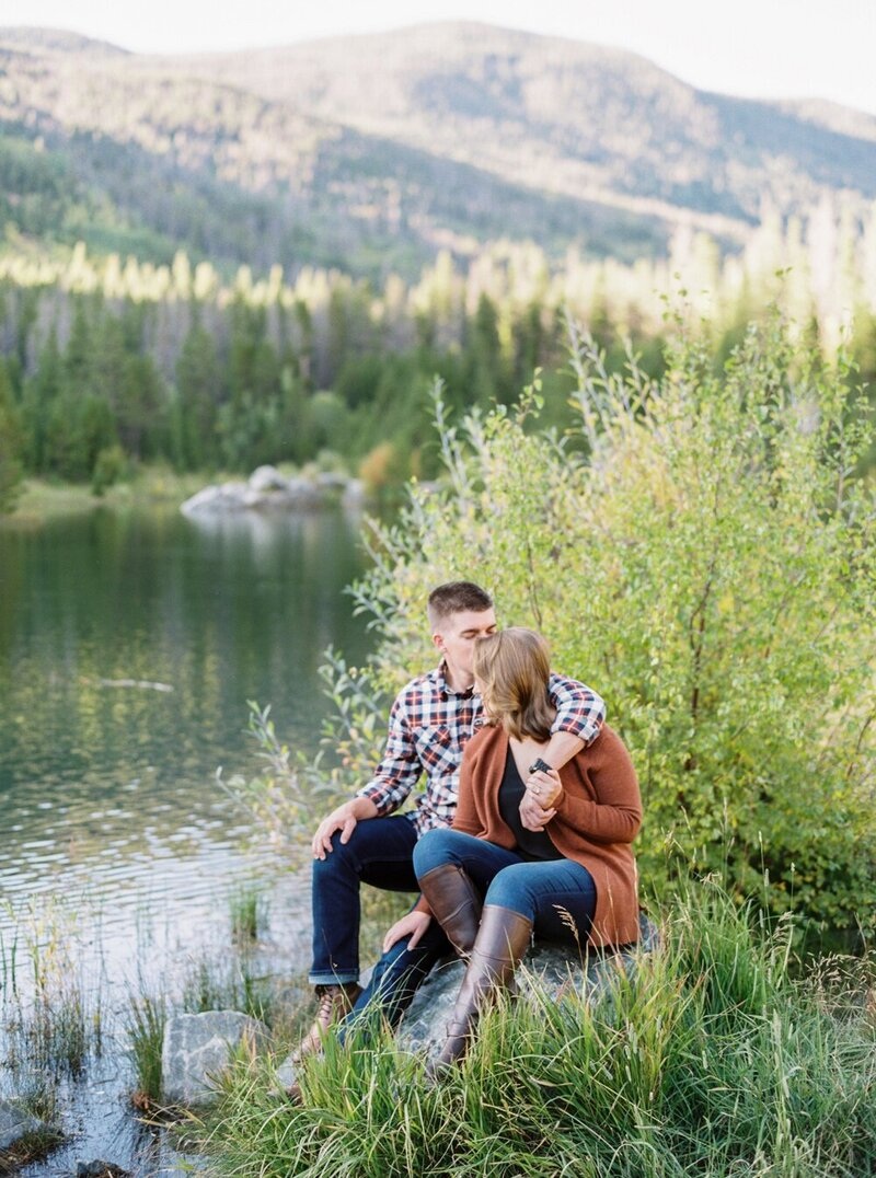 Fall Engagement in the Colorado Mountains_0006