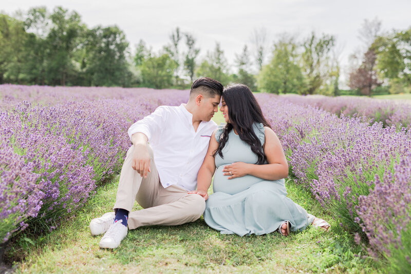 Lavender-Field-Session_Cherish-5