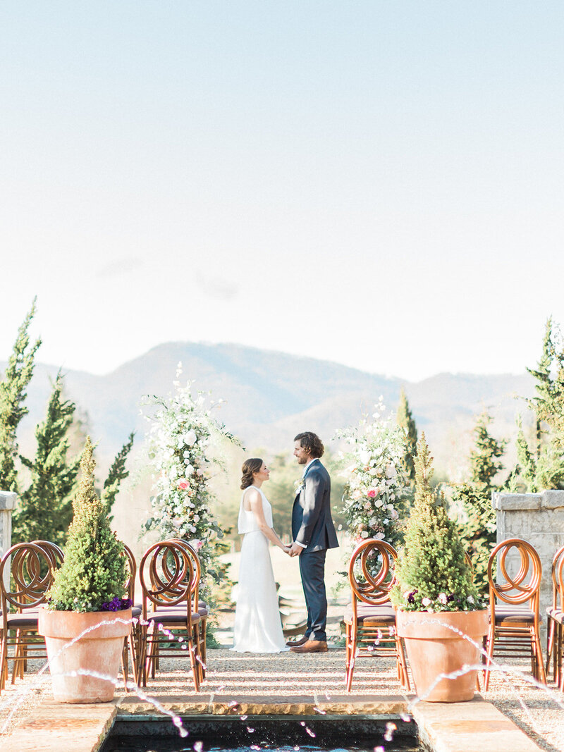 Hotel Domestique Romantic Styled Shoot-616