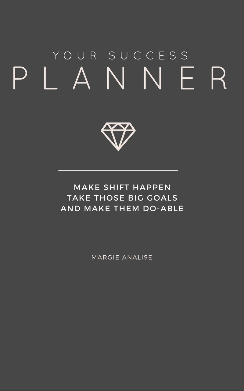 success planner cover 1