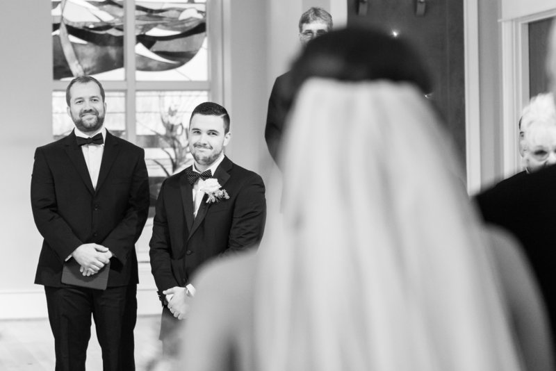 Joe and Keenan Married-Ceremony- Samantha Laffoon Photography-111