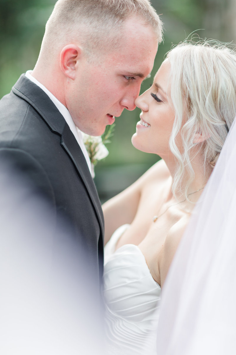 Jennifer B Photography-Wedding Day-Pinehurst Arboretum-Pinehurst NC-Kellen and Lynsi48