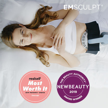 Emsculpt Body Sculpting Wexford