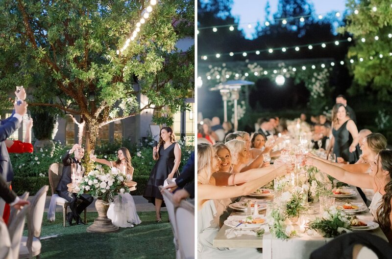 San Diego California Film Wedding Photographer - Rancho Bernardo Inn Wedding by Lauren Fair_0138