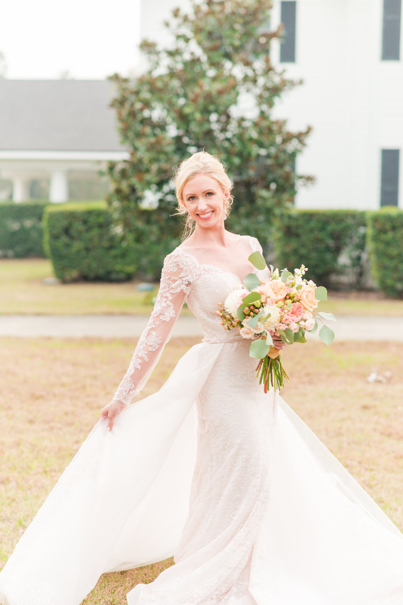 Amy Saavedra Photography Arundel Estate Wedding Florida (232)