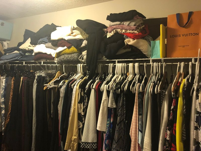 Before Hiring Professional Closet Organizer