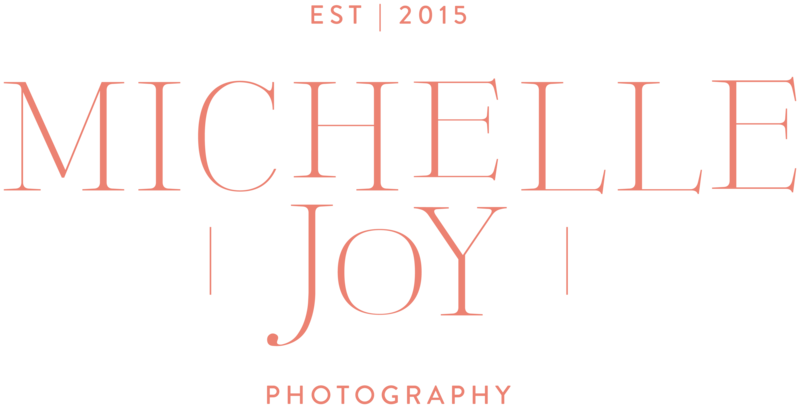 Michelle Joy Photography - Custom Showit Website Design by With Grace and Gold2