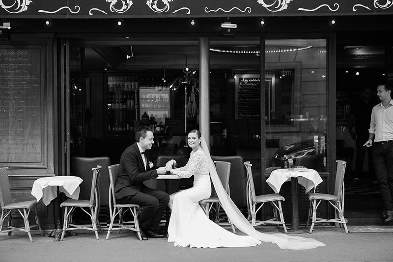 paris wedding photo 5