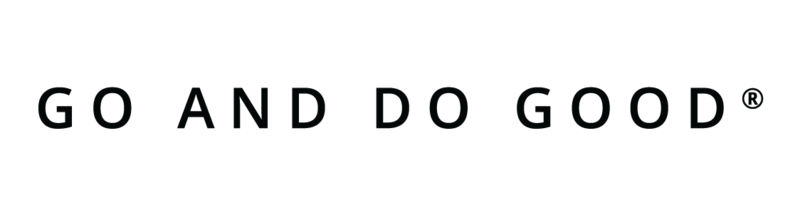 Go and Do Good Logo