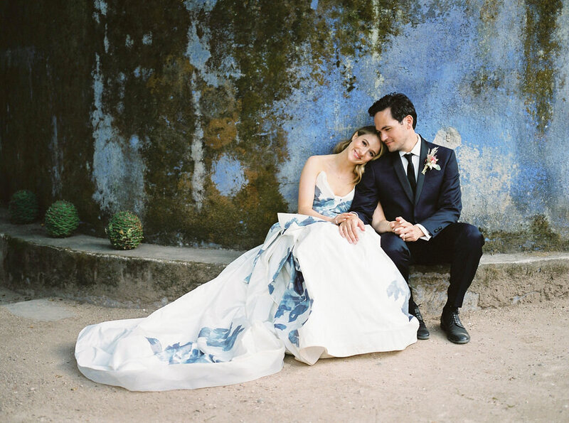 Luxury Wedding by Sofia Nascimento Studios in Lisbon  Portugal