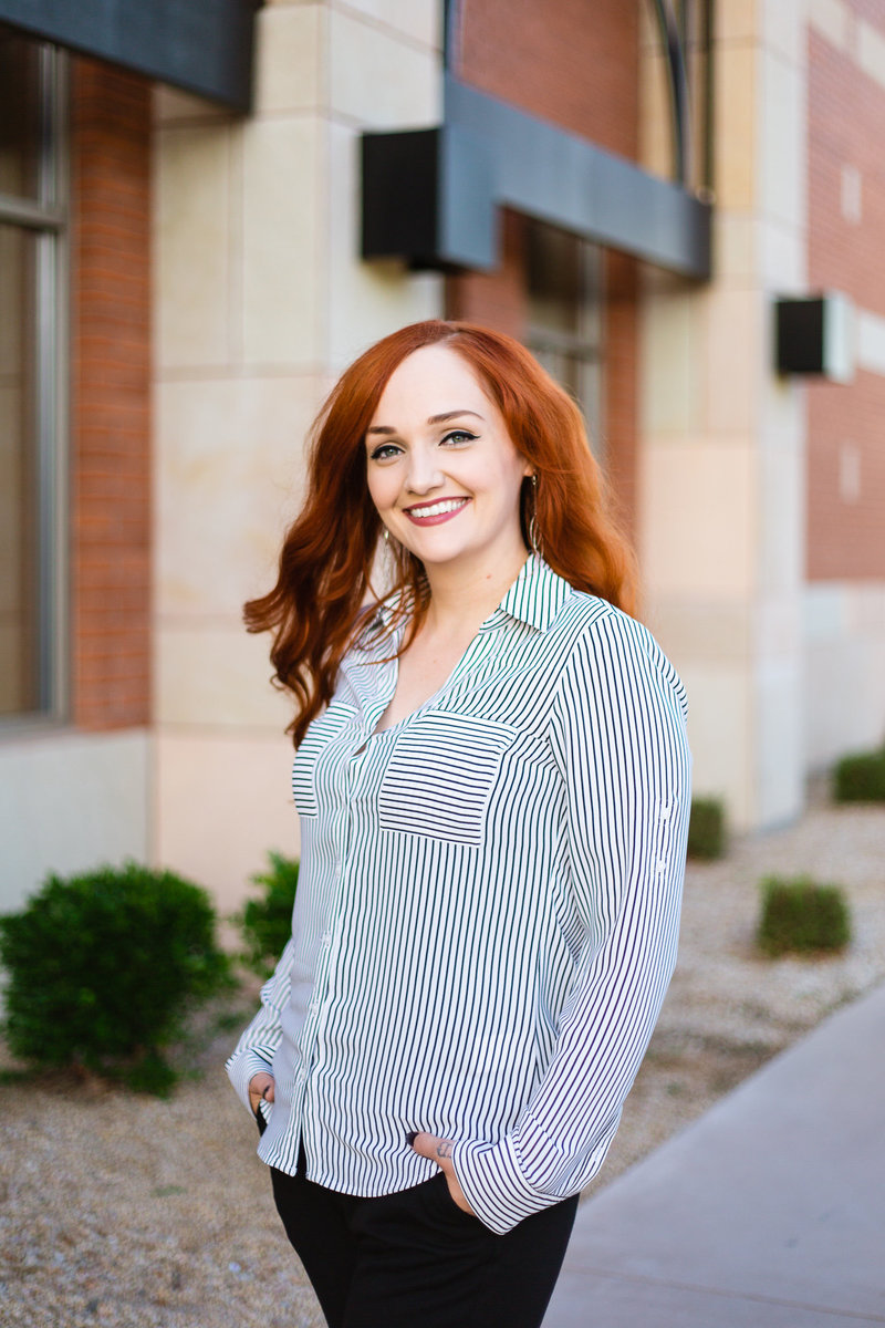 Phoenix Arizona Headshot Photographer