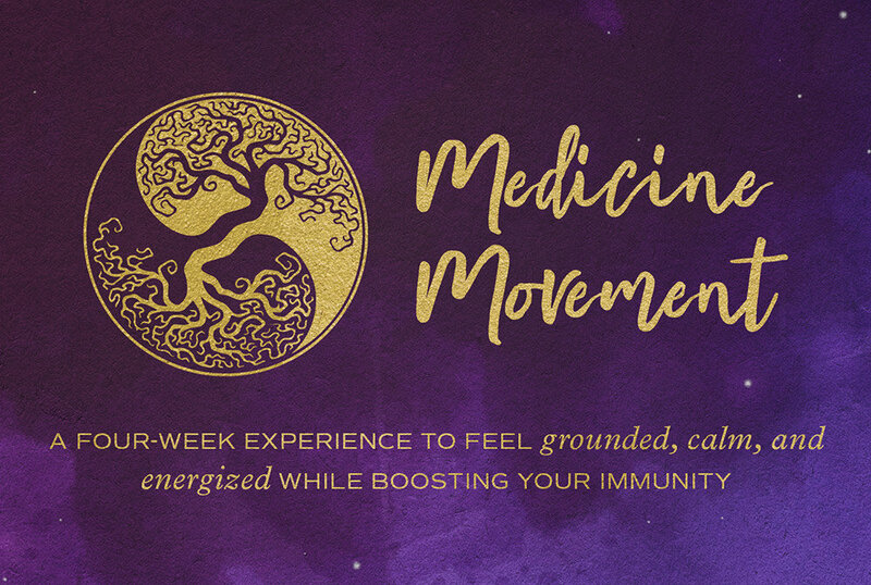 Medicine-Movement