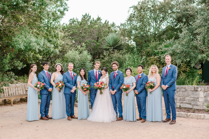 Joslyn Holtfort Photography Wedding Venue Austin 131
