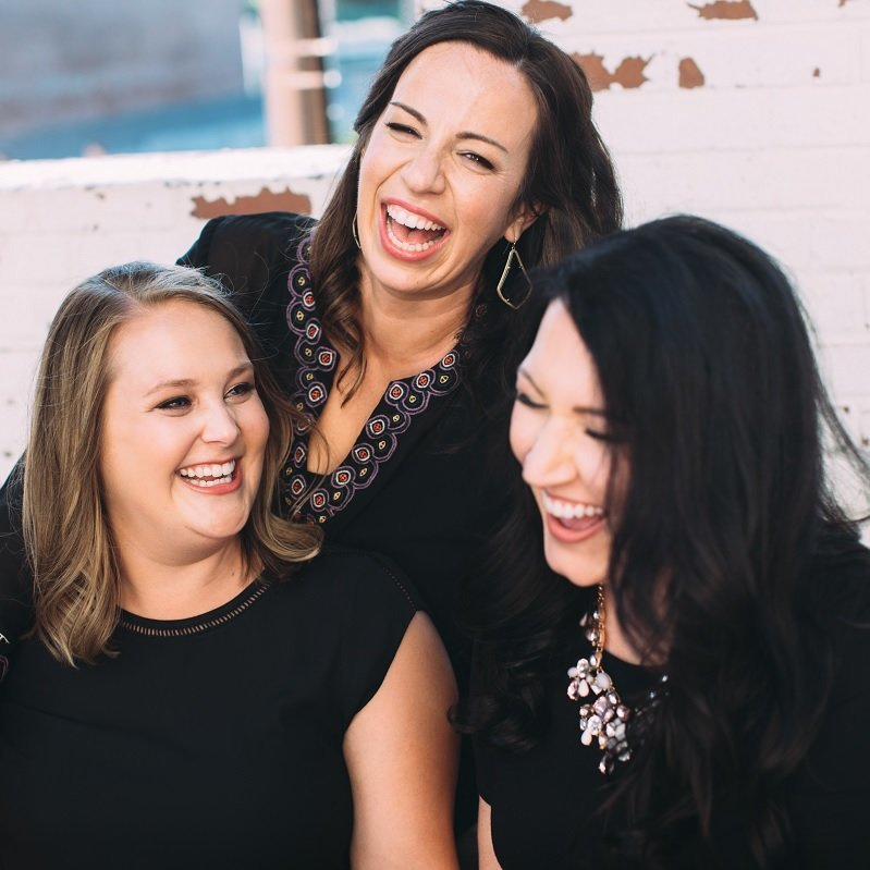 A Southern Soiree 2019 Wedding Planning Team