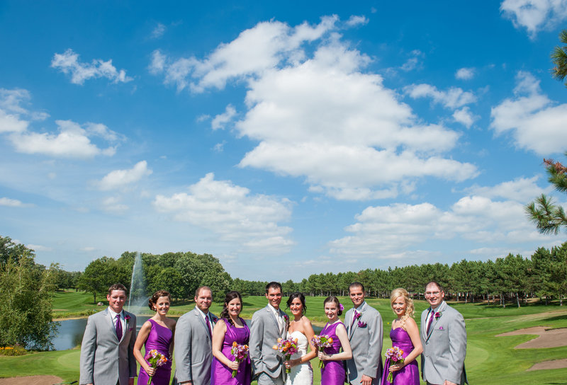 Thumper Pond Wedding Venue Ottertail MN Kris Kandel Photographer (11)
