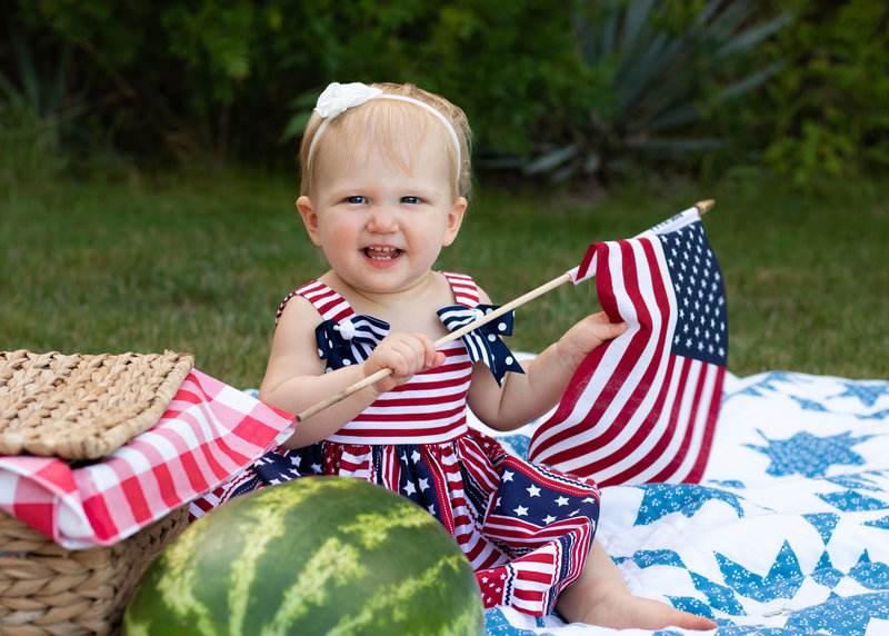 Avery 4th of July