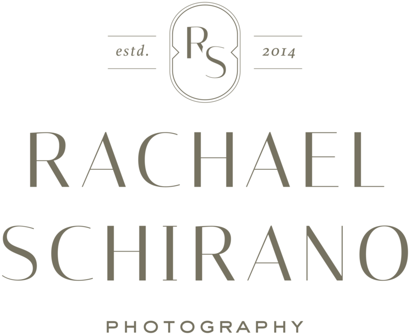 Rachael Schirano - Custom Brand and Showit Website Design by With Grace and Gold - 20