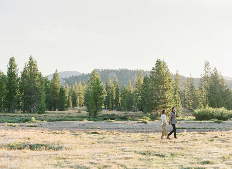 24-KTMerry-destination-engagement-session-Yosemite-landscape