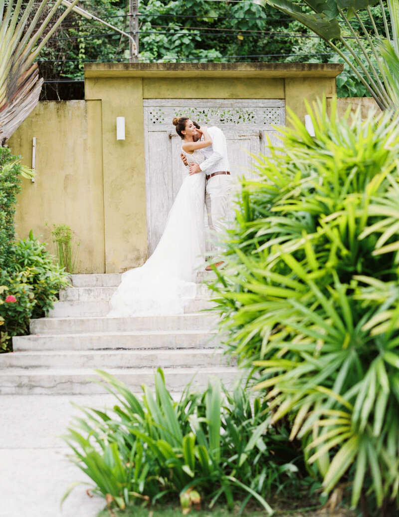 00308- Koh Yao Noi Thailand Elopement Destination Wedding  Photographer Sheri McMahon-2