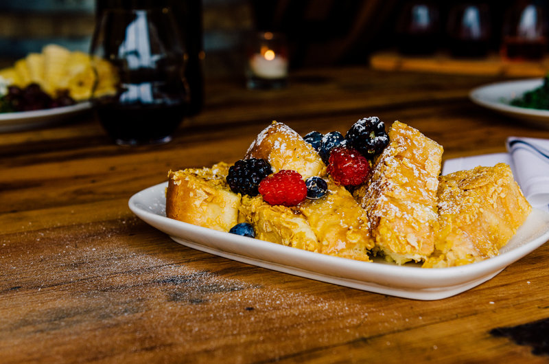 Pain Perdu Summer 2016 - City Winery Quinn Ballard Nashville Restaurant Photographer-3452