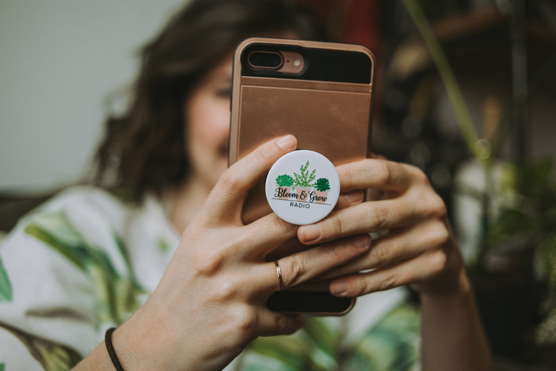 Pop socket 1
