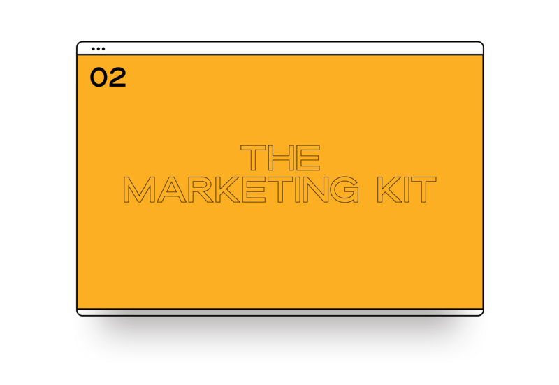 Browser- The Marketing Kit