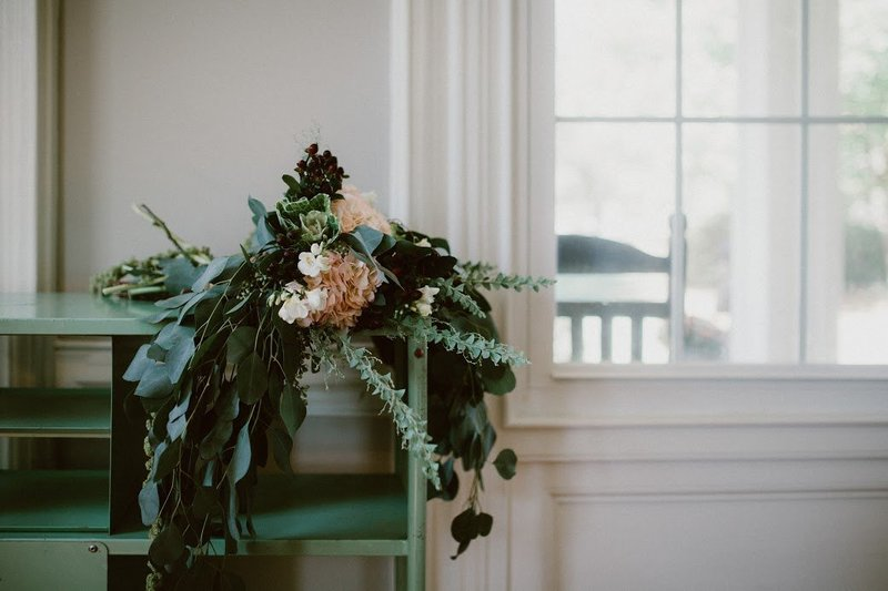 Rustic Wedding Venue Decor Venues In Nc