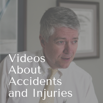 Personal Injury Videos