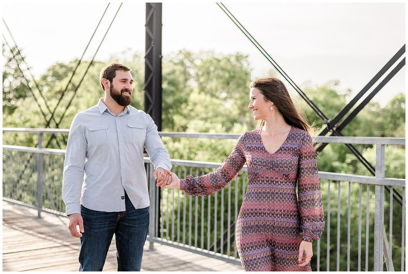 Faust Street Engagement | Holly + Cristian 007