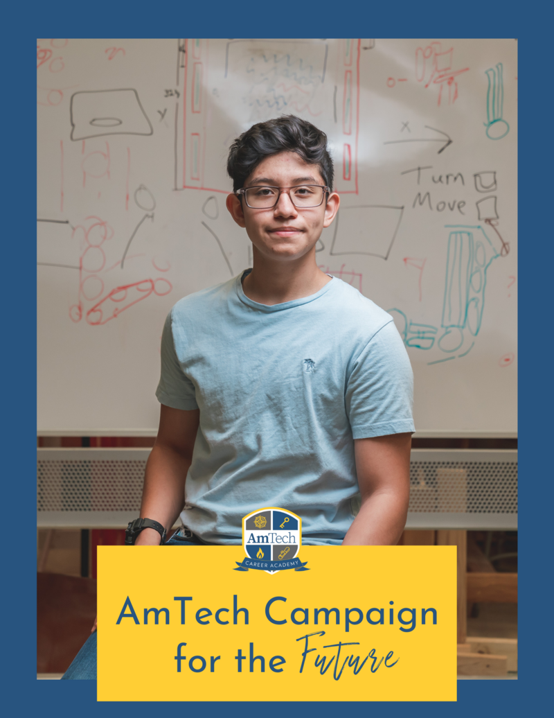 AmTech Campaign for the Future