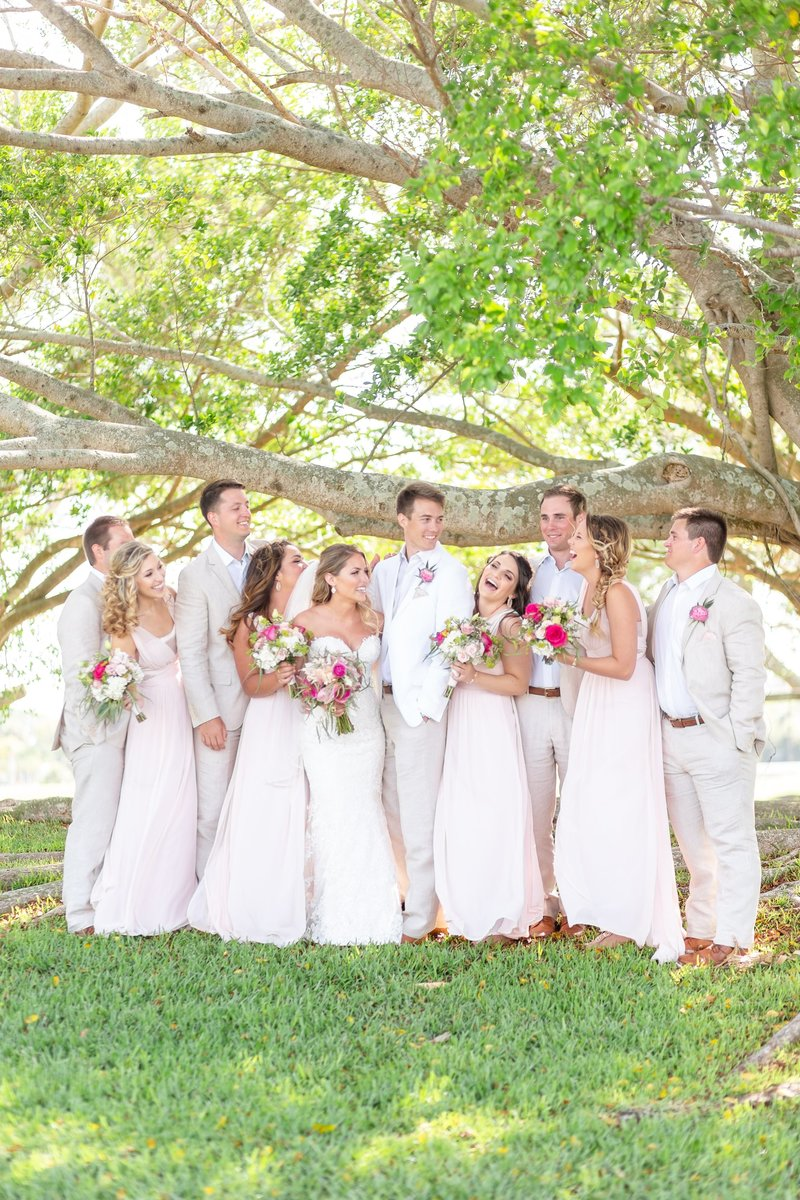 Orlando-Florida-estate-wedding-Bridal-party-chris-sosa-photography-1