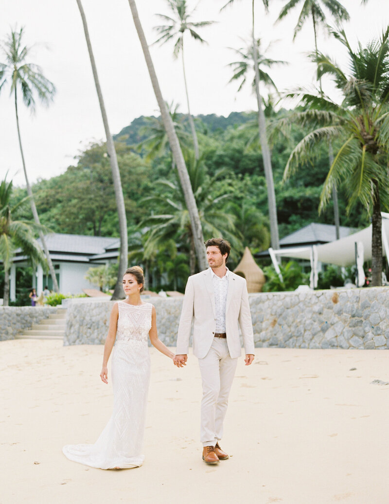 00399- Koh Yao Noi Thailand Elopement Destination Wedding  Photographer Sheri McMahon-2