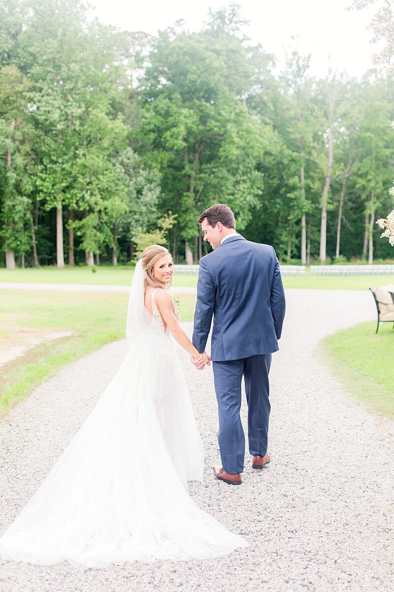 Greenville-NC-Blush-Wedding34